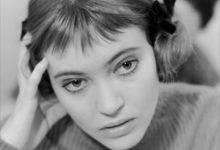 Photo of Fallece Anna Karina, musa de la Nouvelle Vague