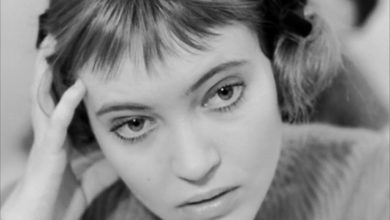 Photo of Fallece Anna Karina, musa de la Nouvelle Vague