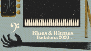 Photo of Cartel del Blues & Ritmes 2020