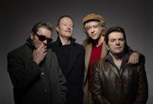 Photo of The Boomtown Rats regresan con su primer álbum en 36 años