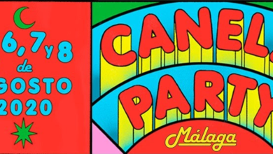 Photo of CanelaParty 2020 desvela su cartel por días