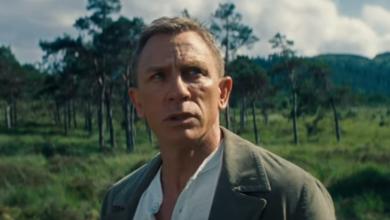 Photo of Avance de Sin tiempo para morir, la nueva de James Bond