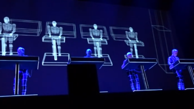 Photo of Kraftwerk se suman al WARM UP Estrella de Levante 2020