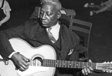 Photo of 70 años sin Leadbelly