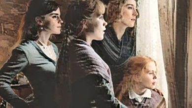Photo of La película de la semana: Mujercitas