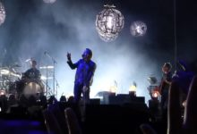 Photo of Pearl Jam anuncian gira europea en 2020