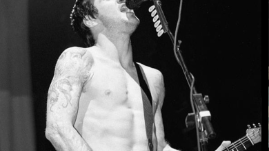 Photo of Red Hot Chili Peppers anuncia el regreso de John Frusciante