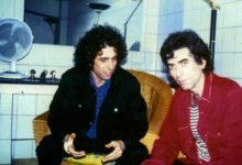 Photo of La primera grabación de Los Rodríguez en 23 años