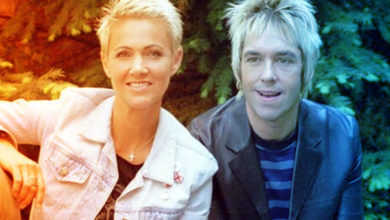 Photo of Fallece Marie Fredriksson, cantante de Roxette