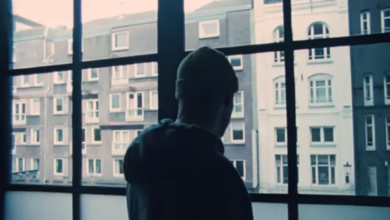 Photo of Sam Fender – All Is On My Side