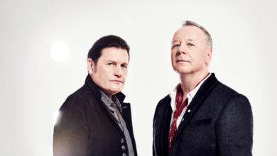 Photo of Simple Minds celebran sus 40 años en Madrid