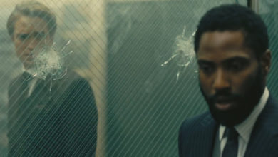 Photo of Avance de Tenet, la nueva de Christopher Nolan