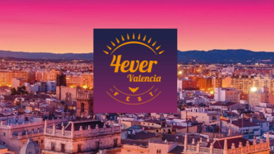 Photo of 4ever Valencia Fest 2020 confirma su tercera edición
