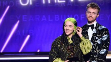 Photo of Billie Eilish acapara los Grammy 2020