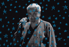 Photo of El último álbum de Daniel Johnston