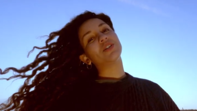 Photo of Eliza Shaddad – Same As You