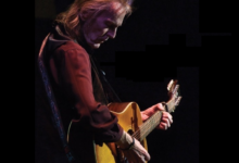Photo of Gordon Lightfoot publicará en marzo su primer álbum en 16 años