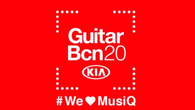 Photo of Guitar BCN cierra su programación