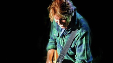 Photo of John Fogerty lleva los clásicos de Creedence Clearwater Revival a Madrid