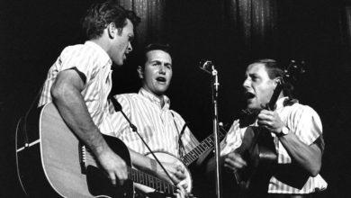 Photo of Fallece Bob Shane, miembro fundador de The Kingston Trio