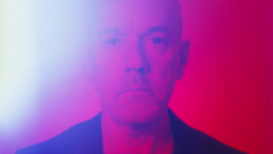 Photo of Michael Stipe lanzará el segundo single en solitario en su 60 cumpleaños