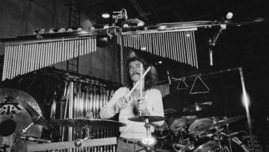 Photo of Fallece Neil Peart, batería de Rush