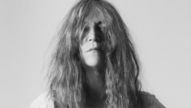 Photo of Patti Smith, de gira por nuestro país en junio