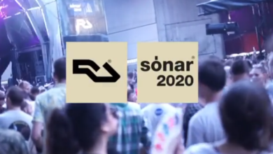 Photo of Sónar Barcelona desvela su programación