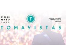 Photo of Tomavistas 2020 suma nuevas confirmaciones y desvela su cartel por días