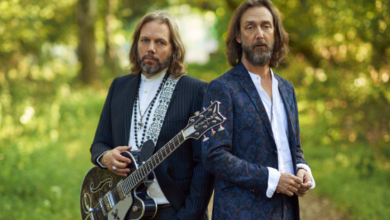 Photo of The Black Crowes cambian de fecha en Madrid y anuncian concierto en Barcelona