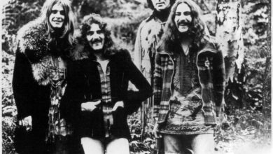 Photo of Los 50 años del debut de Black Sabbath