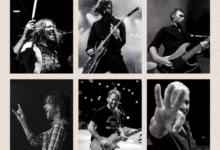 Photo of Foo Fighters anuncia concierto en Valencia