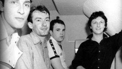 Photo of El disco homenaje a los Gang of Four