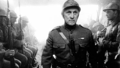 Photo of Fallece Kirk Douglas