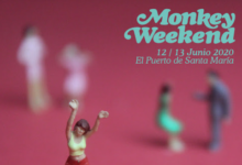 Photo of Nuevas confirmaciones del Monkey Weekend 2020