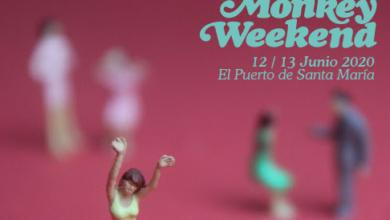 Photo of Nuevas confirmaciones del Monkey Weekend 2020