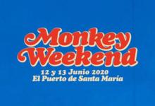 Photo of Primeros confirmados del Monkey Weekend 2020