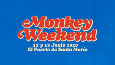Photo of Primeros confirmados del Monkey Weekend 2020