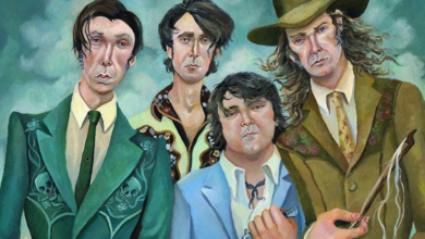 Photo of The Sadies pasan su gira a noviembre