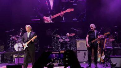 Photo of El concierto homenaje a Ginger Baker