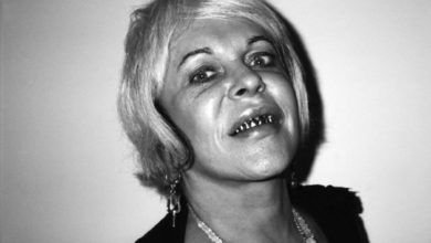 Photo of Fallece Genesis P-Orridge
