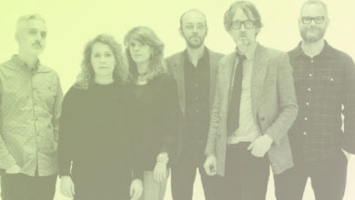 Photo of Jarvis Cocker debuta con su nueva banda, JARV IS…