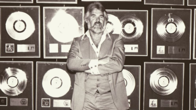 Photo of Fallece Kenny Rogers