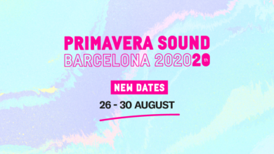 Photo of Primavera Sound Barcelona 2020 cambia de fecha y se celebrará en agosto
