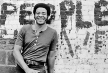 Photo of Fallece Bill Withers