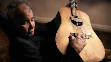Photo of Fallece John Prine