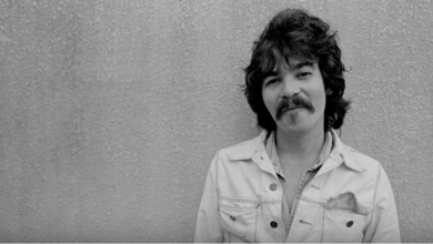 Photo of [Especial Recomendación] John Prine (1946-2020)