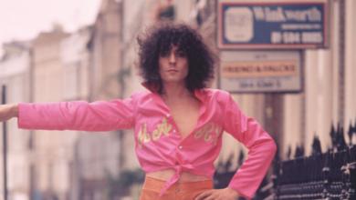 Photo of El disco tributo a Marc Bolan llegará en septiembre
