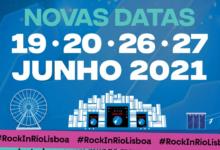 Photo of Rock in Rio-Lisboa aplazado a 2021
