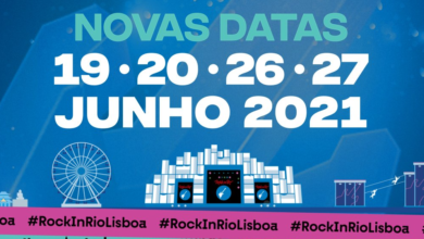 Photo of Rock in Rio-Lisboa aplazado a 2021